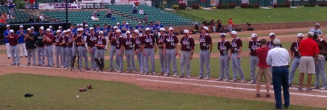 2013 State Tournament