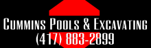 Cummins Pools & Excavating