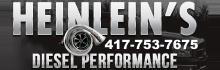 Heinleins Diesel Performance
