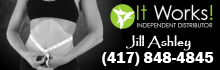 It Works Distributor Jill Ashley