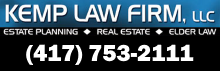 Kemp Law Firm LLC