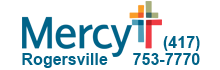 Mercy Clinic Family Medicine Rogersville