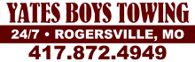 Yates Boys Towing